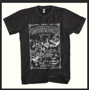 Hoppapalooza T-Shirt