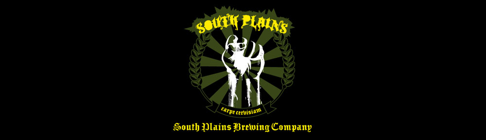 South Plains Brewing Company