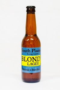 South Plains - Blond Lager